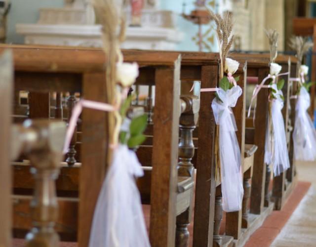 decoration eglise par griffe deco mariages nancy lorraine