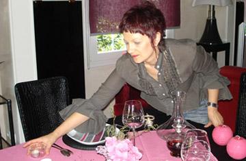 Décoratrice Chrystelle ROSIAK