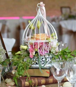 location cage a oiseau mariages griffe deco