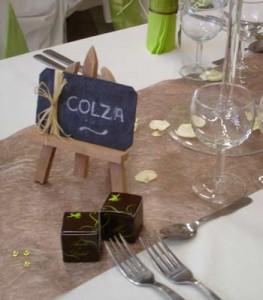 location chevalet de table mariages nancy lorraine