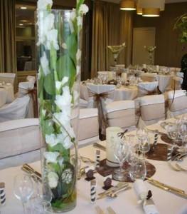location vases coniques mariages nancy lorraine