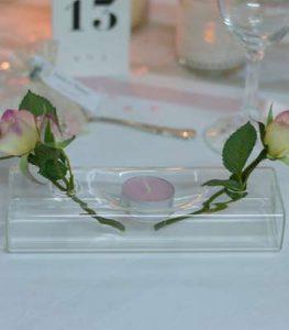 vase photophores