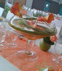 location vases coupe sur pied mariages nancy lorraine