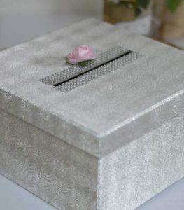 urne argentee