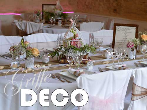 decoration mariage retro boheme griffe deco nancy