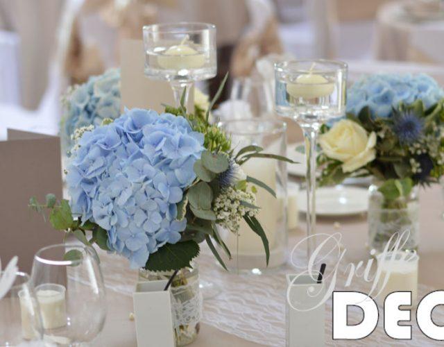 decoration mariage theme dentelle